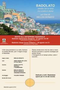locandina-invito-proiezione-video-su-badolato-imelda-bonato-27-29-agosto-2019-iter