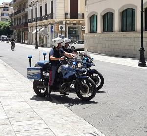 Reggio Calabria. In 10 mesi 35enne ha commesso 12 rapine, scippi e furti. Arrestato dalla Polizia.