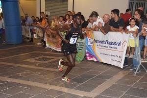 Cefalù (Pa). Atletica: nuove sfide al Giro podistico di Sant'Ambrogio