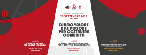 Palermo. Il Consorzio Sol.Co., Rete di Imprese Sociali Siciliane, festeggia 25 anni di attività, 25 anni d'impatto