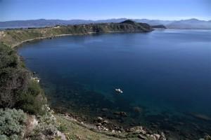 Riunione dell'AMP per risolvere il problema costone roccioso a Capo Milazzo (Me)