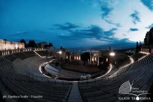 Taormina. Giornate europee del patrimonio: apertura serale gratuita a Taormina e Naxos domenica 22 settembre per Teatro Antico e Museo Archeologico