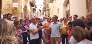 Sicilia. Ventottomila visitatori per il secondo fine settimana de Le Vie dei Tesori nelle dieci città siciliane. Trapani sempre la più visitata