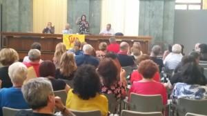 Messina. Incontro sindacato SIAD su contratto dipendenti regionali