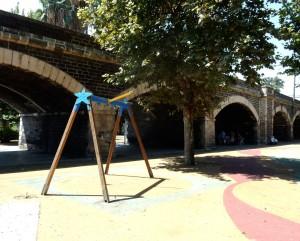 Degrado e abbandono all'interno di Villa Pacini a Catania, le considerazioni del comitato Romolo Murri
