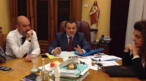 Messina. Scontro De Luca – Ialacqua: botta e risposta sui social tra il sindaco e l'ex assessore