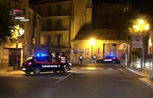 Lamezia Terme Cz). Chiedono da bere armati di spranghe. Arrestati dai Carabinieri.