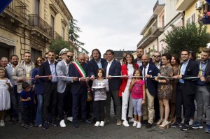 Catania e provincia. 20 mila persone per la prima domenica dell'ottobrata zafferanese