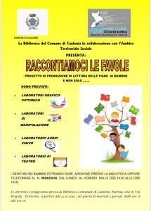 Caulonia (Rc). Bambini e partecipazione sociale, la biblioteca apre le porte ai piccoli lettori