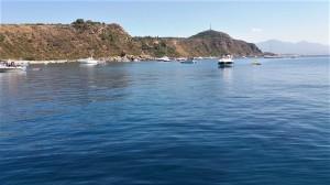 """Milazzo (Me). Area marina di Capo Milazzo aderisce a """"Federparchi"""""""