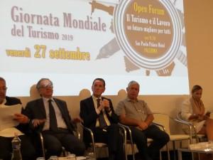 Messina. Turismo e occupazione, la nota della Fisascat Cisl Messina