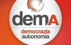 "Dema Calabria: ""Con Luigi De Magistris per cambiare la Calabria"""
