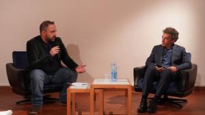 """LIFF6, Ninni Bruschetta: """"L'industria cinematografica in Italia non esiste!"""""""