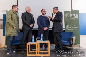 Lamezia Terme (Cz). LIFF6: Jean Jacques Annaud chiude la sesta edizione del Lamezia International Film Fest e riceve il Premio Carl Theodore Dreyer