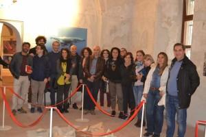 Associazione Guide Turistiche della Calabria: Continuano le iniziative che mirano alla formazione e all'aggiornamento