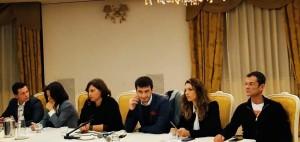 """Regionali in Calabria, Forciniti (M5S): """"Il M5S deve presentarsi. Nessun accordo con le altre forze politiche""""."""