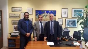 Bovalino (Rc): firmata stamane una importante convenzione tra Comune e Tribunale di Locri