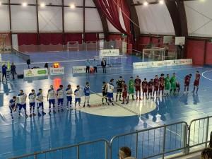 Bovalino (Rc): terza vittoria consecutiva del Bovalino calcio a 5 che vince anche ad Agrigento.