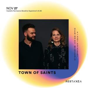 """Bovalino (Rc): """"Restanza – International Music Fest 2019"""". Mercoledi 27 novembre il secondo appuntamento"""