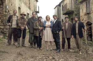 """Bovalino (Rc): """"Aspromonte-La terra degli ultimi"""", il film di Mimmo Calopresti uscito nelle sale cinematografiche"""