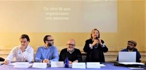 Milazzo (Me). Marevivo presenta le iniziative sull'area marina protetta