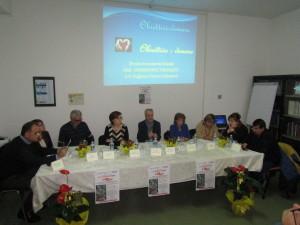 Chiaravalle Centrale (Cz). Donare è vita. Meeting sulla donazione degli organi.