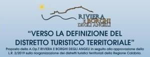 """Badolato (Cz). A.Op.T. """"Riviera e Borghi degli Angeli"""": Distretto turistico territoriale: approvato il protocollo di partenariato pubblico-privato"""