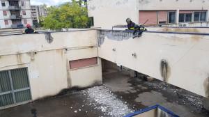intervento-vigili-fuoco-lo-scorso-ottobre-sede-iv-municipalita-catania-1