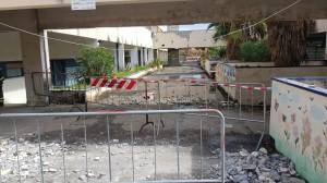 """Catania. Giuseppe Zingale: """"Urgenti interventi di recupero nella sede della IV municipalità di via Galermo"""""""