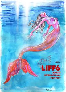 """Lamezia Terme (Cz). Liff6: al via la 6^ edizione del """"Lamezia International Film Fest"""" dal 12 al 16 novembre."""