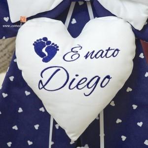 Lettera aperta a Diego, neonato di Bologna con radici calabresi a Badolato e a Soverato (Cz)