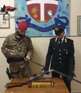 Taurianova (Rc). Due arresti in poche ore da parte dei carabinieri.