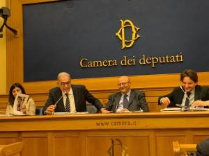 """Roccella Jonica (Rc). Presentata alla Camera dei Deputati la proposta di una legge nazionale a sostegno del Roccella Jazz Festival """"Rumori Mediterranei"""""""