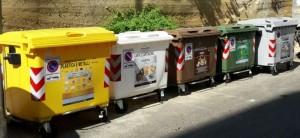 Milazzo (Me). Smaltimento rifiuti: stop a Natale, raccolta dell'umido a Santo Stefano