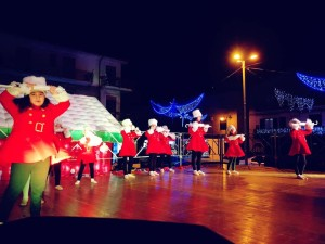 In itinere i mercatini natalizi 2019 di Mirto Crosia (Cs).