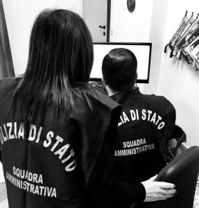 Reggio Calabria. L'importanza dei controlli della Divisione Polizia Amministrativa e Sociale per la sicurezza dei pubblici eventi.