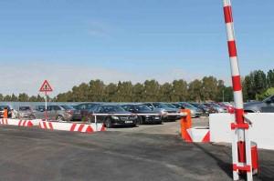 Milazzo (Me). Parcheggio nell'area di via XX Settembre, 12 astensioni su 12 presenti e bocciatura in Aula