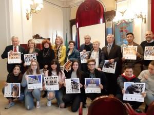 """""""Messina la Città Nuova – dal Liberty al Razionalismo"""", presentato il calendario 2020"""