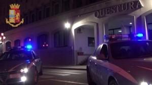 Reggio Calabria. Polizia di Stato: georgiano denunciato dall'ex convivente per maltrattamenti.