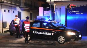 Gioia Tauro (Rc). I carabinieri arrestano 5 persone. Stretta sui reati predatori.
