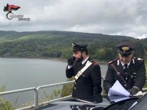 Gioia Tauro (Rc). Raffica di controlli dei carabinieri del gruppo di gioia tauro: 9 denunce e 100 mila euro di contravvenzioni per violazioni amministrative.