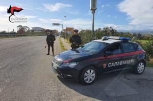 Locri (Rc). Intensificazione dei controlli del territorio nel periodo natalizio da parte dei Carabinieri.