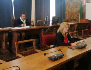 Messina. Isola Pedonale Natalizia in Via dei Mille: seduita oggi della I Commissione Consiliare.