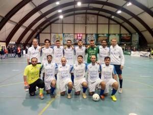 Messina. Pgs Luce – Montalbano: un'avvincente partita di calcio a cinque.
