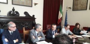 Illustrata a Palazzo Zanca l'attività accertativa dell'Amministrazione De Luca relativa al tributo comunale Tari.