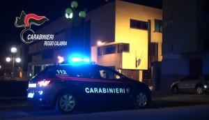Reggio Calabria. Maltrattava la madre e la sorella minore. Arrestato.