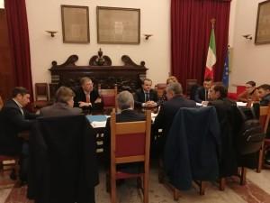 """Messina. Sindaco De Luca: """"Confronto con Poste Italiane""""."""