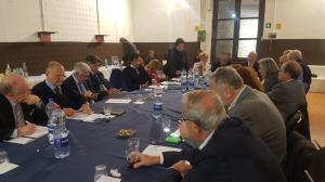 """Sicilia. Politica. Il Tavolo blu dei Siciliani inizia a delineare il profilo politico-organizzativo del costituendo partito """"sicilianista"""""""