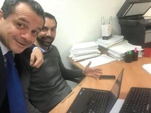"""Messina. Sindaco De Luca: """"I dirigenti comunali hanno percepito in questi anni somme non dovute e dovranno restituire oltre un milione di euro"""""""