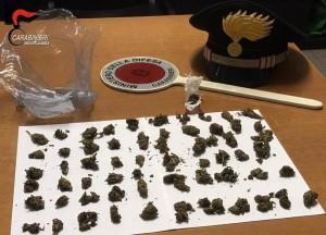 Reggio Calabria. Carabinieri: tre arresti.